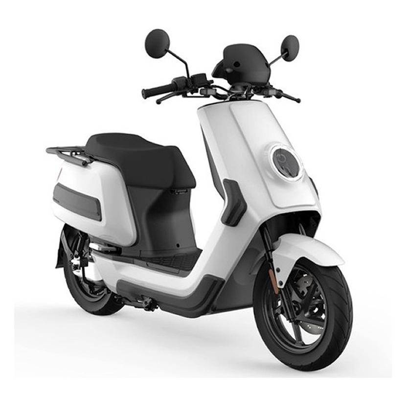 NIU NGT 125  (Moto eléctrica 125 - L3e)