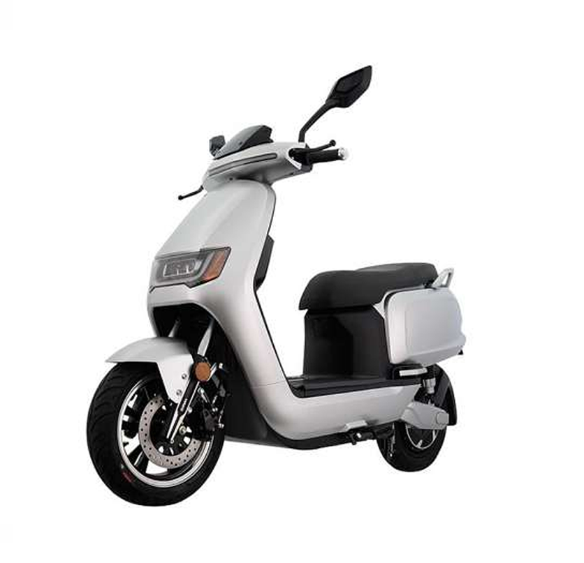 Sunra Robo S 125E  (Moto eléctrica 125 - L3e)