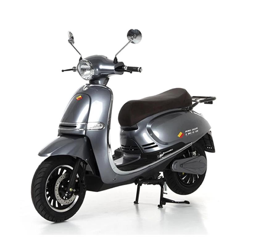 Velca Calima  (Moto eléctrica 125 - L3e)
